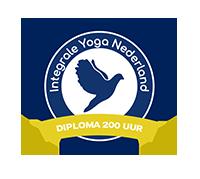 Geregistreerd yoga docent Karin Noordzij